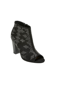 Svvw holly detail heeled ankle