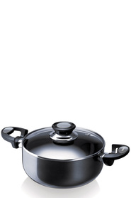 BEKA Induction non sticl saucepan with lid 16cm