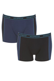 HOLEPROOF 2 Pack Sporty Trunk