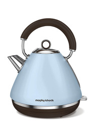M/richards 102100 accents kettle azure