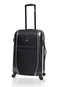 Tosca discovery black 60cm trolley case