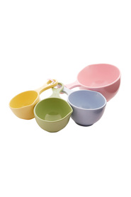 Cuisena measuring cup set of 4