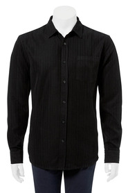 BRONSON Soft touch long sleeve shirt