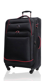 Tosca skyhigh trolleycase 61cm black