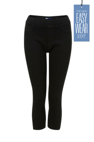 URBAN JEANS CO Crop Jeggings