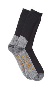 JACK OF ALL TRADES Wool outdoor sock