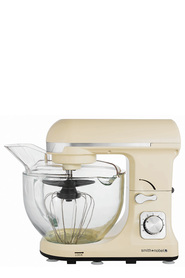 SMITH & NOBEL Stand Mixer Cream