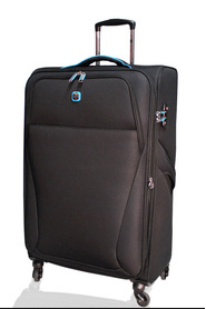 Tosca trafalgar black 71cm trolley case
