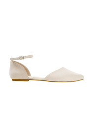 KHOKO Veronica Ankle Strap Point Ballet