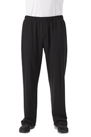 BRONSON KING SIZE Plain straight trackpant