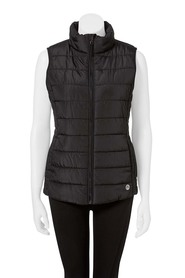 LMA ACTIVE Womens puffer vest
