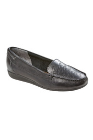 DF SUPERSOFT Fantasia Leather Loafer