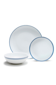 S&p blu dinner set 12pc