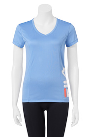 FILA Womens victory tee by tiffiny hall