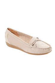 DF SUPERSOFT Fionna Leather Loafer