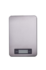 SMITH & NOBEL  Stainless steel kitchen scale 10kg