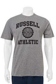 RUSSELL ATHLETIC MENS CORE T-SHIRT