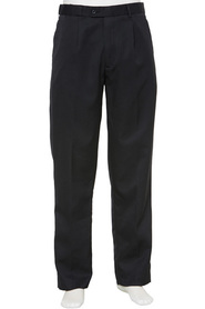 FARAH Single Pleat Trouser