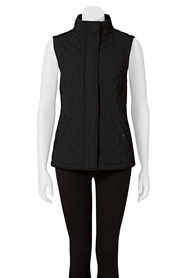 Savannah quilted vest x7vs645