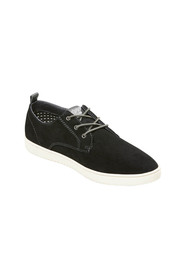 WILD RHINO Lex leather lace up casual