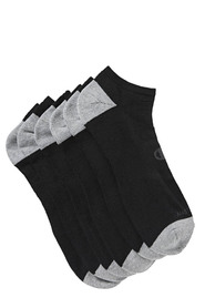 CHAMPION 3 Pack lowcut sock