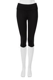 LMA ACTIVE Womens core knee length legging