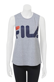 FILA Womens fila tank by tiffiny hall