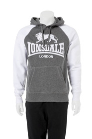 LONSDALE Mens paul over hoddie