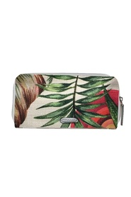 MILLENI TROPICAL PRINT WALLET C2263
