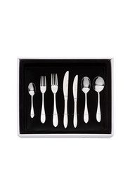 STANLEY  ROGERS Noah 42pce Stainless Steel  Cutlery Set