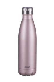 AVANTI  500Ml Stainless Steel Bottlerose Gold
