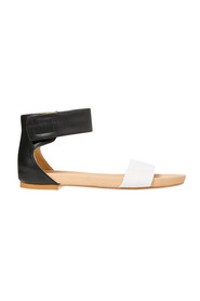 KHOKO Amber Closed Back Sandal
