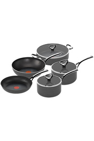TEFAL RESERVE COLLECTION  5PC COOKSET