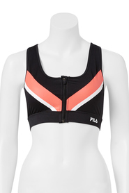 FILA Womens victory bra by tiffiny hall
