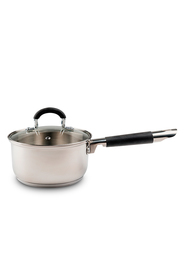 CLASSICA  Pinnacle stainless steel saucepan 18cm