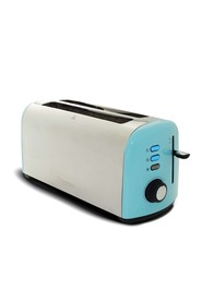 Westinghouse 4sl ss toaster whts4s02ss