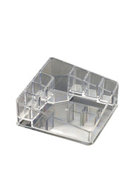 COMPACTOR COSMETIC ORGANISER SQUARE