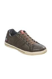 James lace up casual