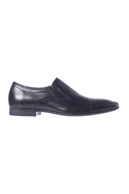 JULIUS MARLOW Yonic Leather Slip On
