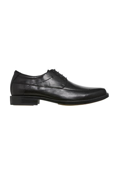 Jm wizard leather lace up