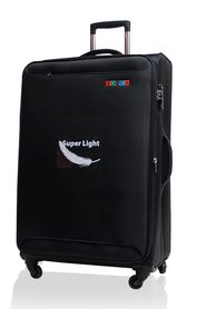 Tosca elevation ii black 61cm case
