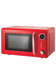 SMITH & NOBEL 20L Microwave Red