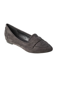Cheri pointed toe loafer
