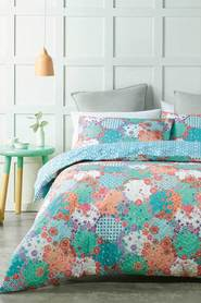 PHASE 2 Mimosa Quilt Cover Set QB