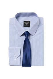 PELACO Stripe Classic Fit Shirt