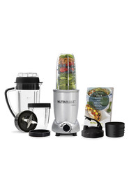 NUTRI BULLET Select 10 piece multi function nutrientblender