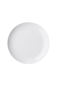 Soren tropicalia dinnerplate white