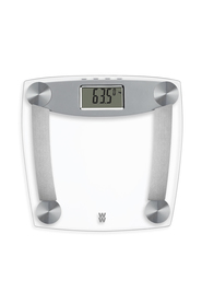 WEIGHT WATCHERS Body Conitor Smart Bathroom Scale