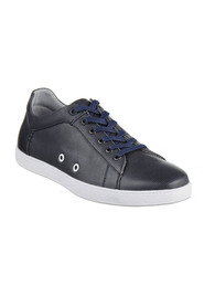 Nic morris devon lace up sneaker