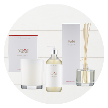 MOZI Home Fragrance